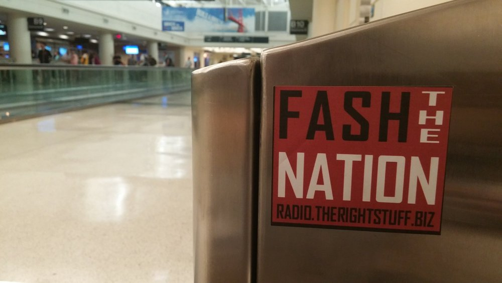 Fash The Nation