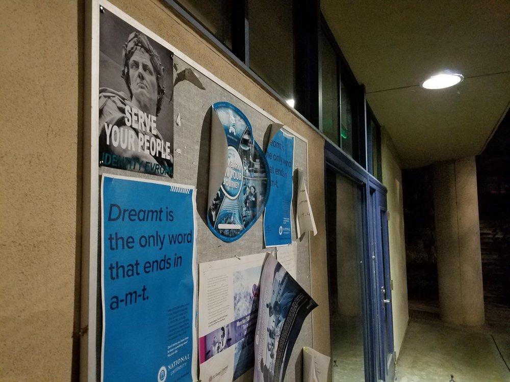 Cuyamaca Community College, CA