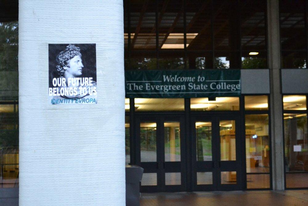 Evergreen State College, WA