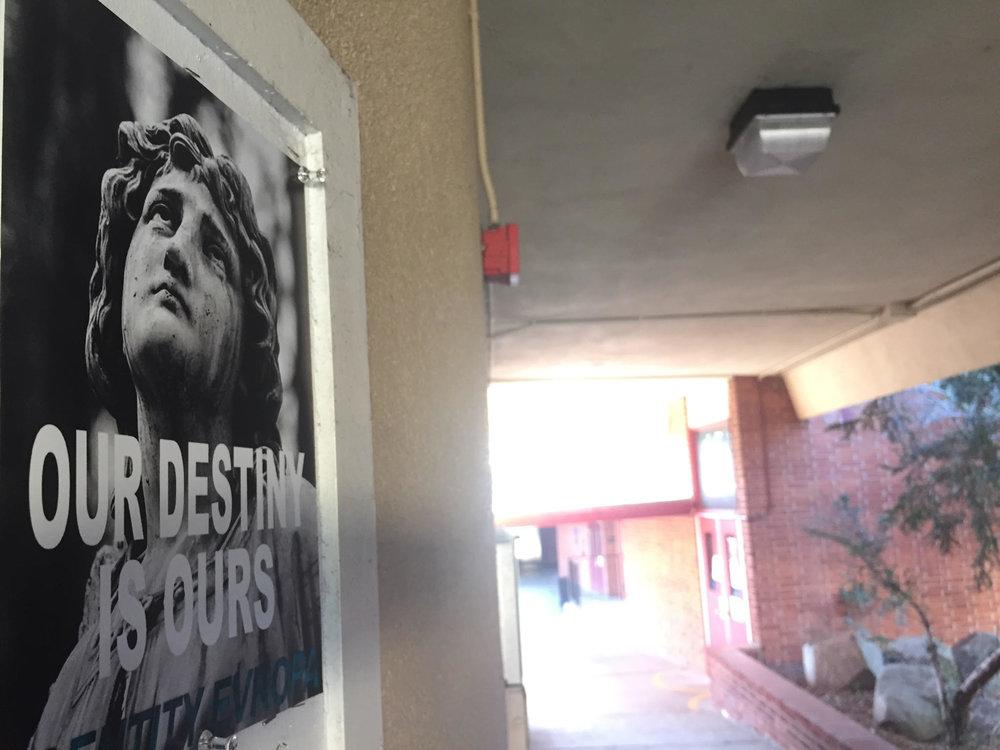 Palomar Community College, CA